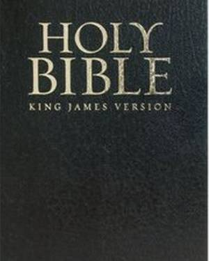 Treasure Hunt Bible