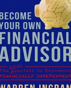 Become your own financial adviser