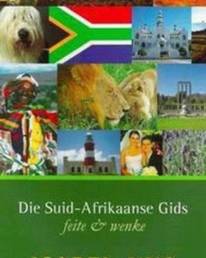 Suid-Afrikaanse Gids, Die: feite & wenke