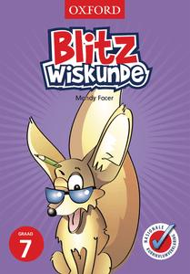 Blitz Wiskunde Graad 7 Werkboek