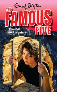 The Famous Five : Five Fall into Adventure