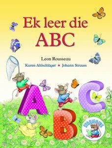 Ek leer die ABC