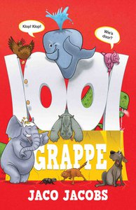 1001 Grappe