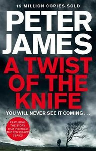 A TWIST OF THE KNIFE TPB