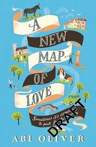 A NEW MAP OF LOVE PB