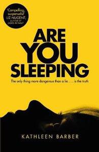 ARE YOU SLEEPING TPB