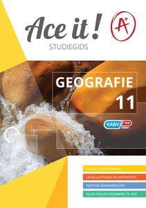 Ace It! - Geografie- Gr 11