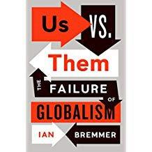 Us vs Them: Failure of Globalism