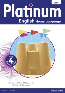 Platinum English Home Language Grade 4 Teacher's Guide