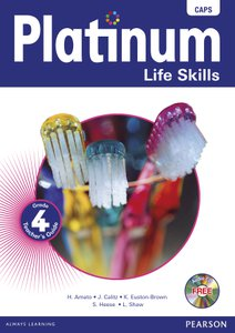 Platinum Life Skills Grade 4 Teacher's Guide