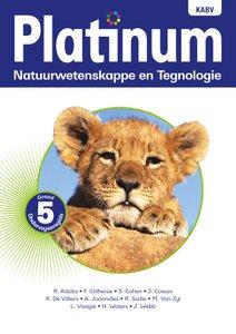 Platinum Natuurwetenskappe en Tegnologie Graad 5 Onderwysersgids