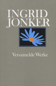 Versamelde werke Ingrid Jonker (Hardeband)