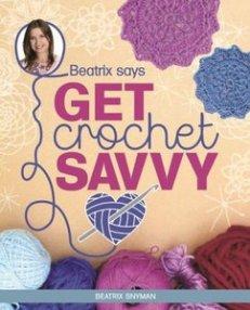 Beatrix says: Get crochet-savvy