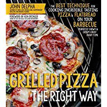 GRILLED PIZZA THE RIGHT WAY TPB