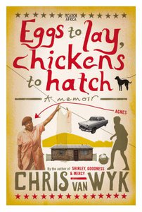 EGGS TO LAY CHICKENS TO HATCH TPB