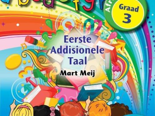 Nuwe Alles-in-Een Graad 3 Afrikaans Eerste Addisionele Taal Onderwysersgids (CD ingesluit)