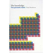KNOWLEDGE. THE PERIODIC TABLE