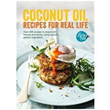 COCONUT OIL: RECIPES FOR REAL LIFE HB