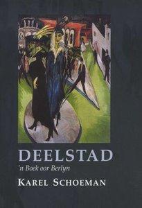 Deelstad: n boek oor Berlyn
