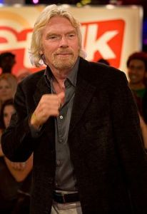 Sir Richard Branson (2008)