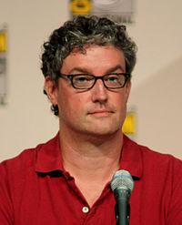 Al Jean en Comic Con 2009