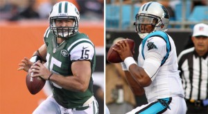 Jets vs Panthers Highlight Week 3 in the NFL Preseason