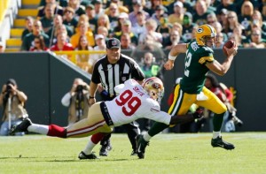 Are Packers Still a Good Bet To Win It All?