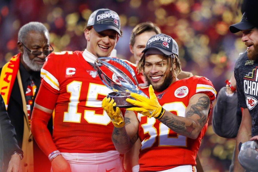Kansas City Chiefs 2020 schedule predictions