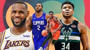 NBA Exhibition Schedule