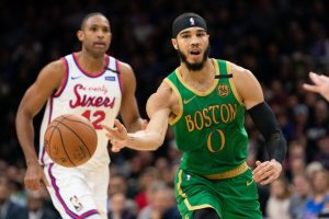 76ers vs Celtics series predictions: Don't doubt Philadelphia