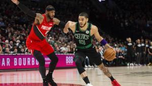 Trail Blazers vs Celtics pick against the spread
