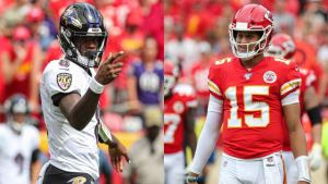 Monday Night Football predictions Chiefs vs Ravens pick against the spread
