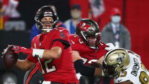 Rams vs Buccaneers Pick against the Spread