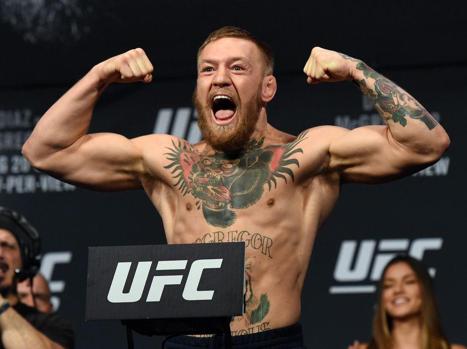 UFC 257: Poirier vs McGregor 2 Picks and Predictions