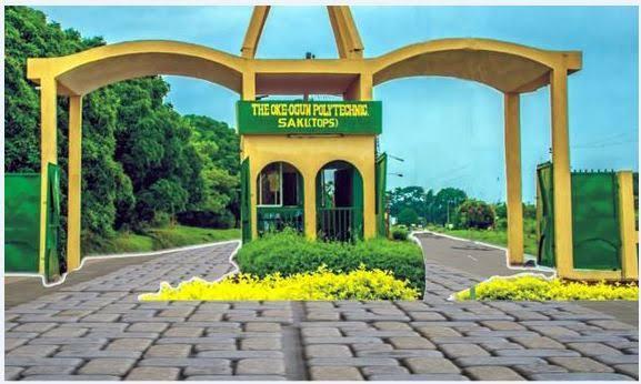 The Oke-Ogun Polytechnic post utme