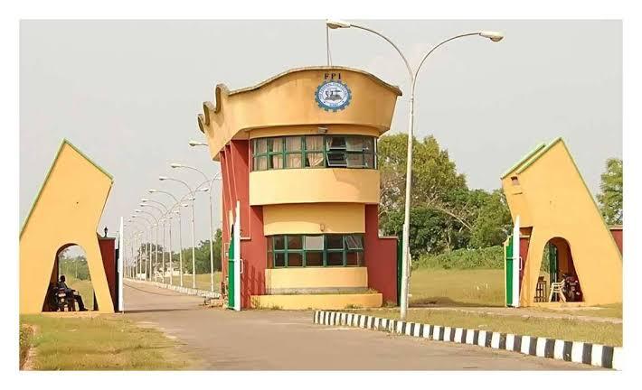 Federal Poly Ilaro school fees