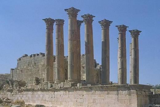 Эфес | храм Артемиды
