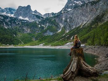 Австрия летом может начать принимать туристов из благополучных по Covid-19 стран