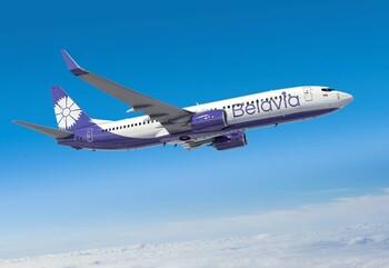 Белавиа продлила приостановку рейсов в Россию до 7 августа
