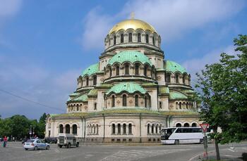 Болгария продлила режим ЧС до конца июня