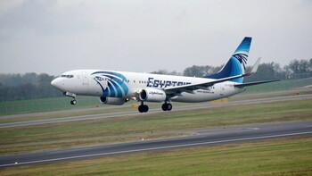 Больше шансов улететь в Египет: новые рейсы от EgyptAir