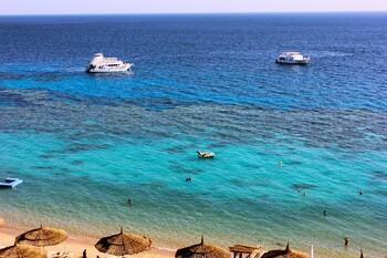 Египет с 1 июля откроет свои морские курорты для иностранных туристов