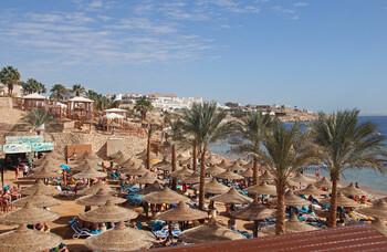 Египет с 1 сентября обяжет всех туристов предъявлять тест при въезде