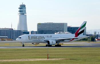 Emirates с 15 июня будет летать из Дубая по 16 направлениям