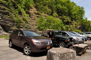 Ещё один сервис аренды автомобилей объявил о банкротстве