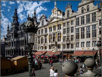 Евросоюз с 1 июля разрешил въезд туристам из 15 стран