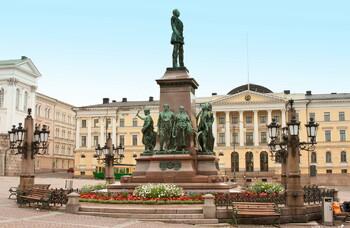 Финляндия вновь вводит ограничения на въезд из ряда стран