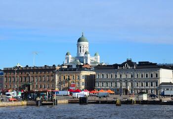Финско-российская граница останется закрытой до середины июня