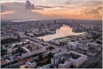 Forbes: пять недооцененных туристами российских городов