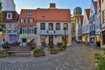 Германия пока не разрешает гражданам совершать поездки в третьи страны